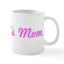 Elizabeth Mom (pink) Mug