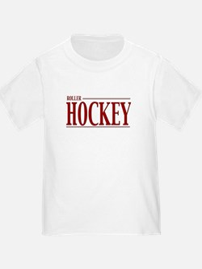 Roller Hockey Line T
