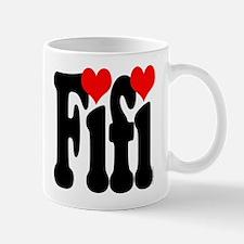 I love Fifi Mug
