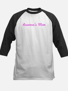 Rosanna Mom (pink) Tee