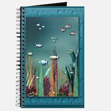 *BEAUTIFUL! GONE FISHING Journal