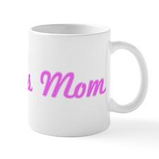 Valeria Mom (pink) Mug