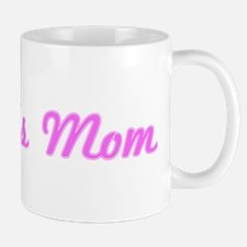Nadine Mom (pink) Mug