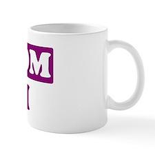 Mai - Number 1 Mom Mug