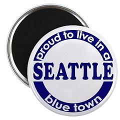Seattle: Blue Town 2.25