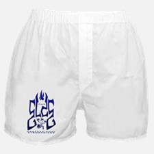 Cool Glassblowing Boxer Shorts