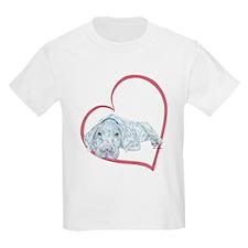 WP Heartline full T-Shirt