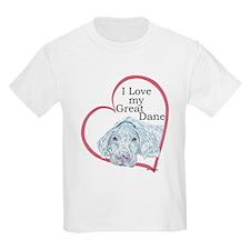 WP Heartline ILMGD T-Shirt