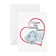 WP Heartline ILMGD Greeting Cards (Pk of 10)