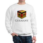 Cube Germany Sweatshirt