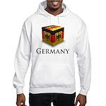 Cube Germany Hooded Sweatshirt