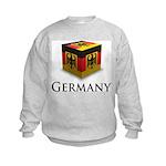 Cube Germany Kids Sweatshirt