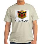 Cube Germany Light T-Shirt