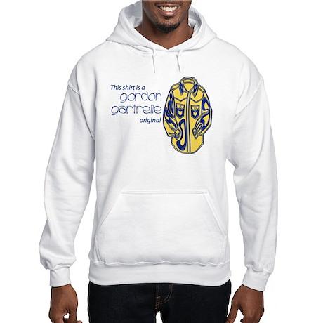 This Is A Gordon Gartrelle Original Hooded Sweatsh
