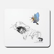 BABY'S SWEET DREAMS Mousepad