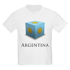 Cube Argentina T-Shirt