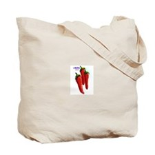 Chile Lover Tote Bag