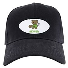 Proud To Be A Beaver Baseball Hat