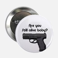 Mr and mrs smith button
