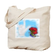 I Love You Daddy - Tote Bag