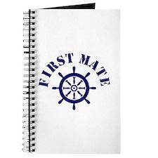 FIRST MATE Journal