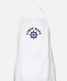 FIRST MATE BBQ Apron