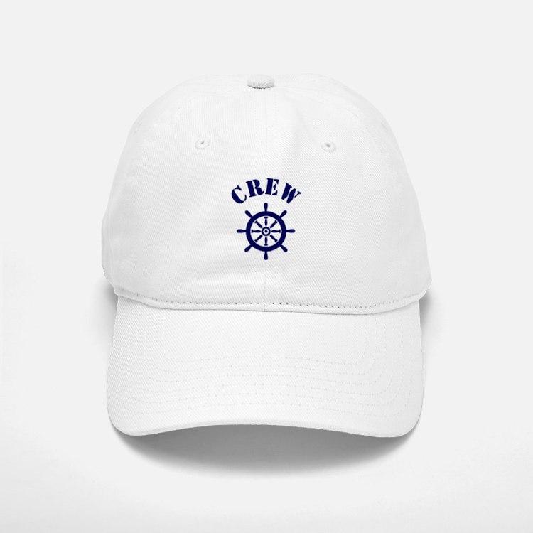 CREW Baseball Baseball Cap