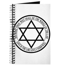 Wicca-1 Journal