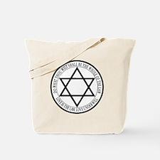 Wicca-1 Tote Bag