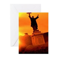 Padre Greeting Cards (Pk of 10)