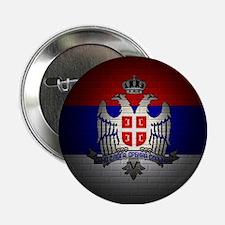 Serbian Kruna Button