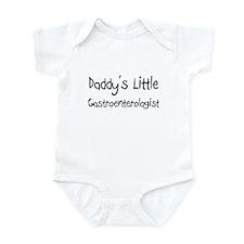 Daddy's Little Gastroenterologist Infant Bodysuit
