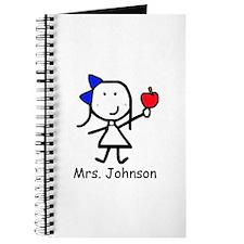 Apple - Mrs. Johnson Journal
