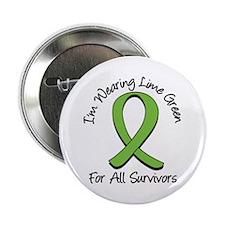 "Lymphoma (Survivor) 2.25"" Button"