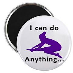 Gymnastics Magnets (10) - Anything