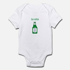 Go Relish Infant Bodysuit