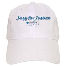 Jazz for Justice Baseball Cap