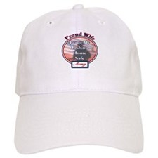 Proud Wife Baseball Cap