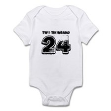 2024 Infant Bodysuit