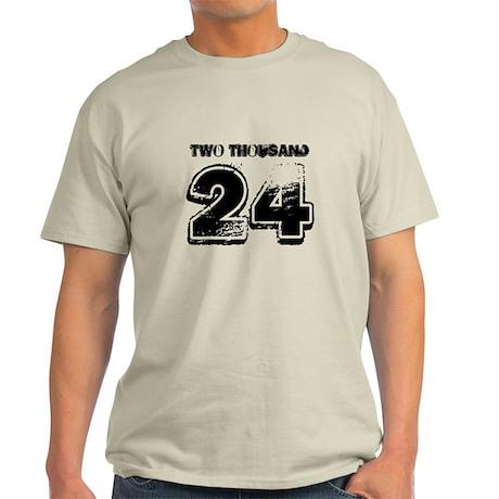 2024 Light T-Shirt