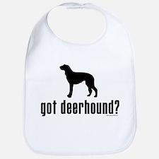 got deerhound? Bib
