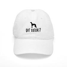 got saluki? Baseball Cap