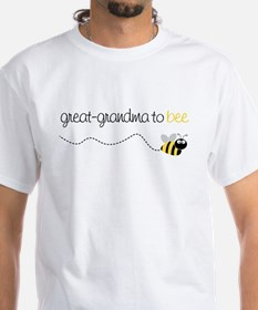 great grandma to be t-shirt Shirt