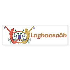 Lughnasadh Bumper Bumper Sticker