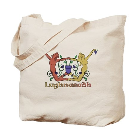 Lughnasadh Tote Bag
