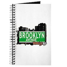 BROOKLYN AVENUE, BROOKLYN, NYC Journal