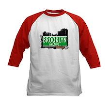 BROOKLYN AVENUE, BROOKLYN, NYC Tee