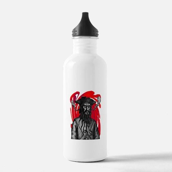 TEACH Water Bottle