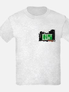 E 23rd STREET, BROOKLYN, NYC T-Shirt