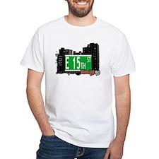 E 15th STREET, BROOKLYN, NYC Shirt